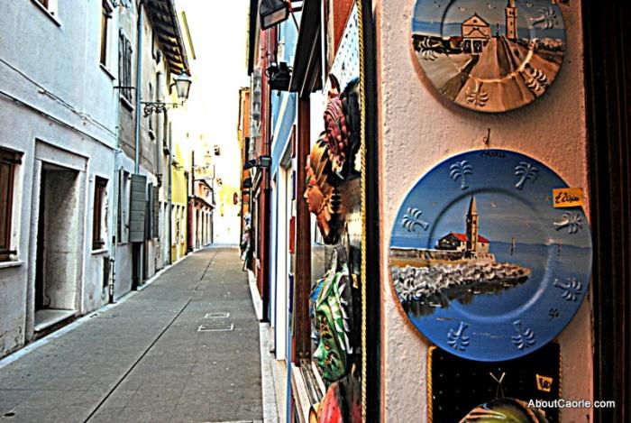 Centro storico - Caorle