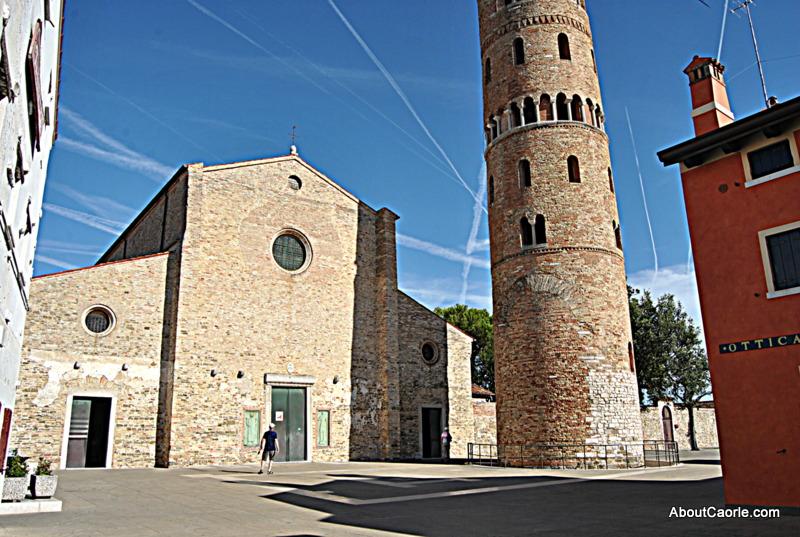 Duomo di Caorle
