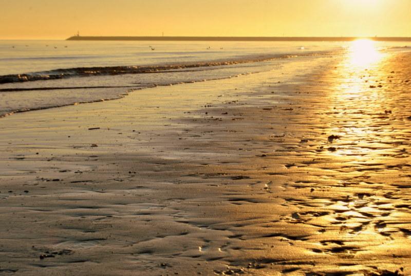 Mare d'inverno - Caolrle